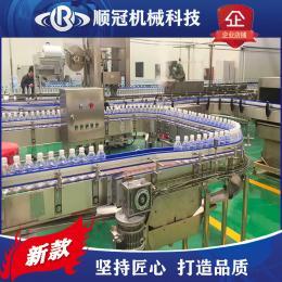 張家港順冠CGF24瓶裝水生產設備 三合一瓶裝水灌裝機