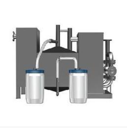 貴州廚房隔油設備-全自動廚房隔油設備-貴州油水分離器