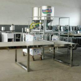 质量技术过硬免打芡粉条机品质保证