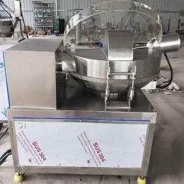 肉类斩拌机 成品均匀肉质细腻 郑州永创直供