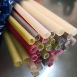 网红制造可食用吸管的机器报价D