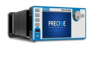 大功率激光器LIV測試脈沖電流源