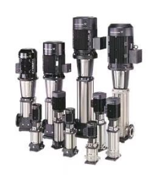 grundfos水泵机械密封