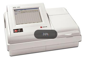 汇松MB-580多功能酶标仪