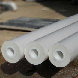 ppr聚氨酯保温管外壳还需保温 冷热水系统工程 复合ppr热水保温管