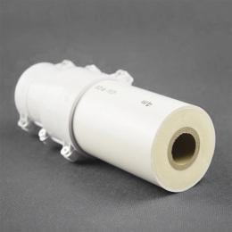 吉林聚氨酯复合保温管ppr 冷热水系统专用 DN80新层供热发泡管热水