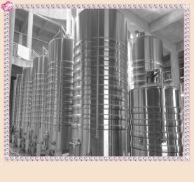 新轻机械  酱油、醋不锈钢发酵罐 加工定制  量大从优