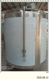 新轻机械  葡萄酒发酵罐