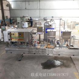 猪血生产线加工设备 各种型号血豆腐生产线 全自动血旺生产线直销