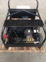 甘肃兰州500公斤工业超高压水射流清洗设备生产制造商