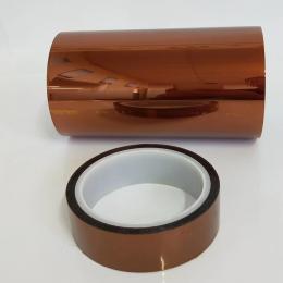 金手指双面胶带耐高温双面胶带PI聚酰亚胺双面薄膜胶带