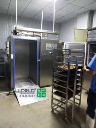 讴科AVCF500型讴科食品真空快速冷却机
