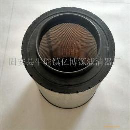 現貨批發替代MTU空氣濾清器0180945802空氣濾芯
