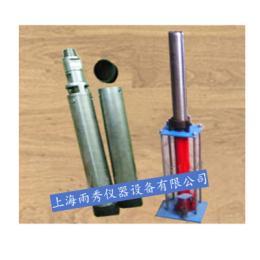 厂家供应:20/30英寸上提活塞式薄壁取土器
