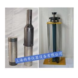 工厂供应:YX4-2A 型上提活塞式带废土筒敞口薄壁取土器