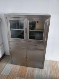 商用不锈钢储物柜