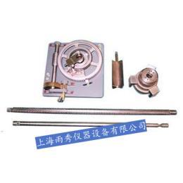 厂家供应:YXAS-1型电测十字板剪力仪