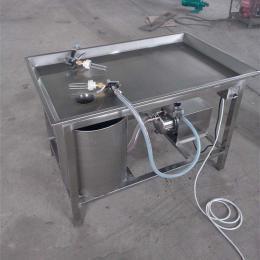 鱼类盐水注射机 厂家直销手动不锈钢注射器 肉制品加工设备