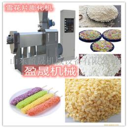 面包糠膨化機械設備