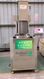 讴科汤汁酱料急速冷却机 液体,粘稠状糖浆,糖水等使用