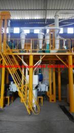 小麦面粉设备 杂粮加工设备