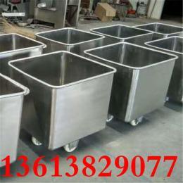 200型料斗车食品生产线专用不锈钢制作便捷安全
