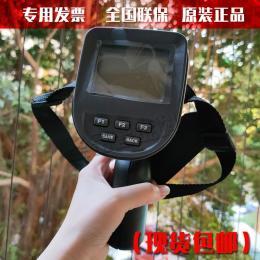 雷泰RAYR3I2ML3+/CN手持式测温仪2000度
