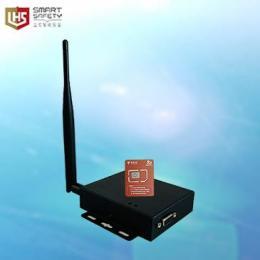 立宏智能安全-NB-Iot W19工业物联模块