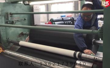 立宏智能安全-协作机器人自动切料案例-协作机器人焊接喷涂码垛搬运装配检视机器人