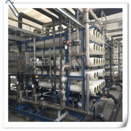 新輕機械  純水機組