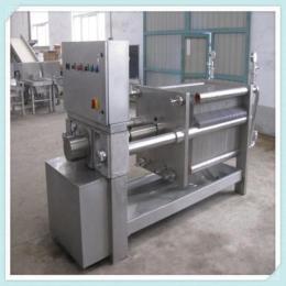 新轻机械  板框式硅藻土过滤机