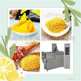 多功能玉米片加工设备价格J