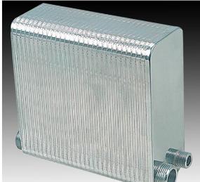 板式釬焊換熱器