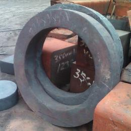 S31803锻件 2205双相钢圆钢