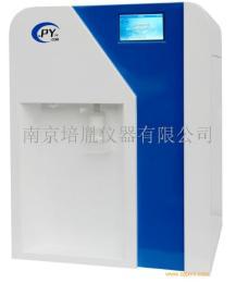 南京培胤PYSM系列綜合型超純水機