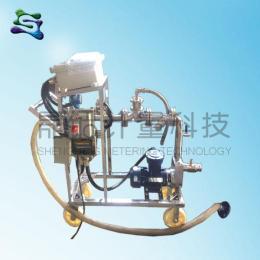 消毒劑定量分裝設備消毒液灌裝桶設備