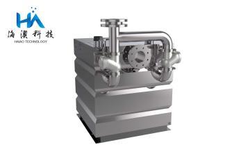 广东厂家直销反冲洗污水提升器