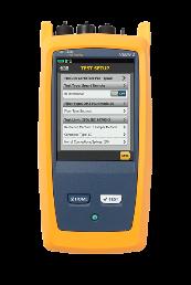 福禄克DSX2-8000 CH电缆分析仪(支持国标GB50312-2016)