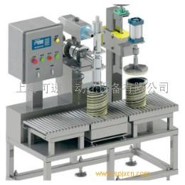 油墨灌装机 5L粘稠液体灌装机