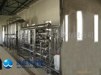 重庆沃蓝LRO-500饮用纯净水设备,纯净水设备厂家