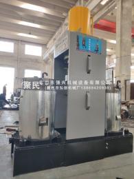 压榨火锅底料商用50mpa榨油机,立式全自动榨油机