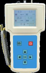DG100系列多功能检测仪