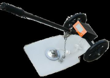 ST系列一体式手推车检测仪