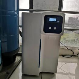 重庆沃蓝LWP-400G实验室超纯水机
