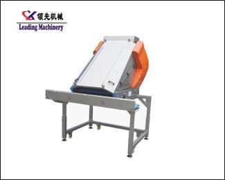 LX供应结合国内葡萄制造双摆筒式除梗粒选机