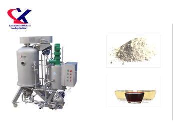 LX供应圆盘式硅藻土过滤机