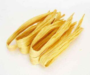 金菌克牌|湿豆油皮|湿豆皮|湿腐竹|生物保鲜技术