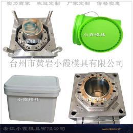 中国注塑模具制造100升垃圾箱塑胶模具