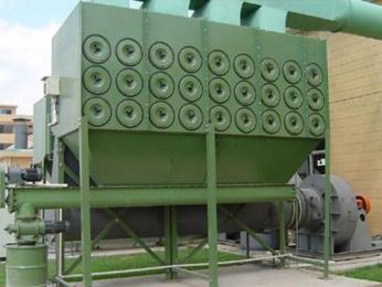 气箱式脉冲袋式除尘器机大陆 唐山钢厂除尘器