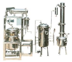 1000L酒精回收塔 酒精回收設備